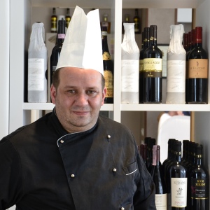 Francesco Laghezza CHEF